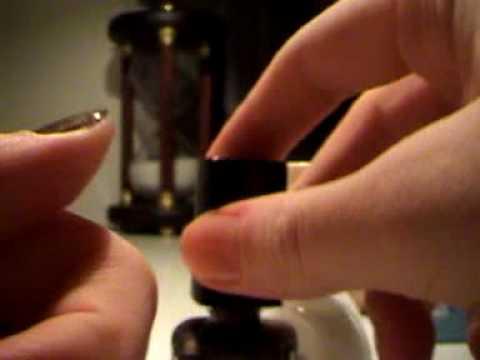 Gribok der Nägel die Behandlung terbinafinom