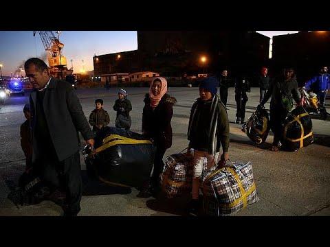 Προσφυγικό: Διαμαρτυρία δημάρχων στον Γερμανό πρέσβη