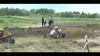 Buggy Rugvica, 15.6.2014, HD