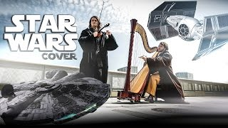 Звездные войны, Epic StarWars Cover