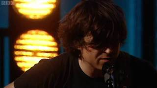 Ryan Adams Invisible Riverside
