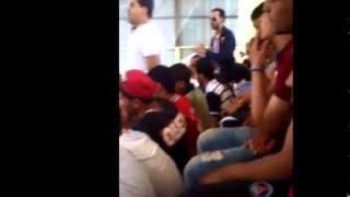 preview picture of video 'أنصار نادي امل سيدي عقبة لكرة اليد ASO ـ 2014'