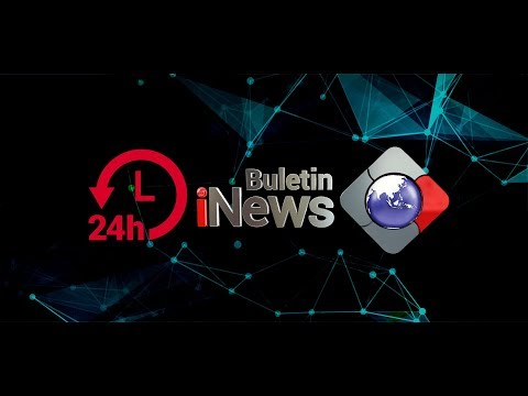 Buletin iNews Streaming 24/7
