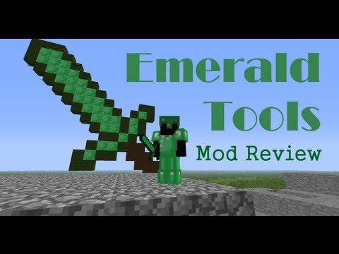 Minecraft Walkthrough - 1 7 3 Namcraft Mod Review by