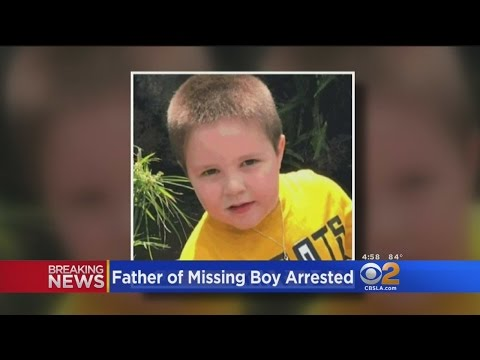 Father Of Missing 5-Year-Old Boy Arrested For His Murder