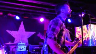 "The Trews - ""Burning Wheels"" @ DC9, Washington D.C. Live HQ"