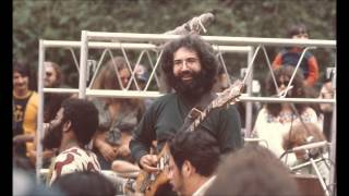Grateful Dead 52673 Soundboard HQ WAV File