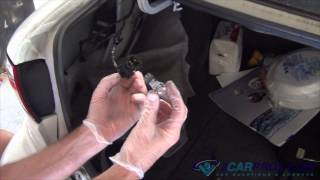 Brake Light Bulb Replacement Chevrolet