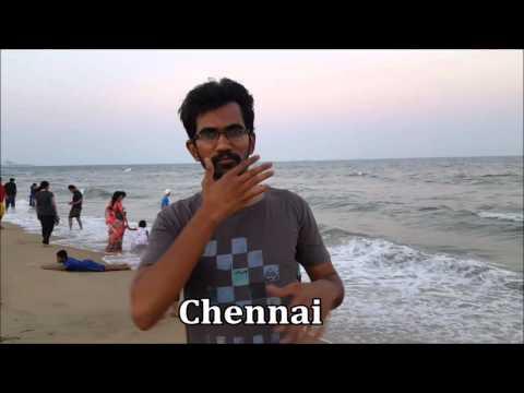 Download India - Chennai HD Mp4 3GP Video and MP3