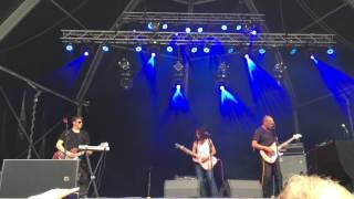 "A.R. Kane - ""Sperm Whale Trip Over"" - Primavera Sound 2016 (Set 2)"