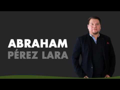Abraham Perez - Heridas De Amor