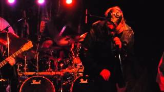 Arcturus - To Thou Who Dwellest In The Night (Live in Argentina 05-03-2016)