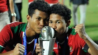 Gol Bagas Kaffa Jadi 10 Gol Terbaik di Piala Asia U-16