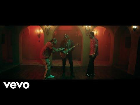 Tyga feat. YG & Santana