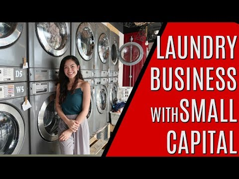 , title : 'HOW TO OWN A LAUNDRY BUSINESS WITH SMALL OR ZERO CAPITAL⎮SECRETS REVEALED⎮JOYCE YEO