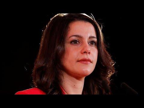 Καταλονία: Μία ηγέτης γεννιέται