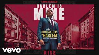 Godfather Of Harlem   Rise (Audio) Ft. Samm Henshaw