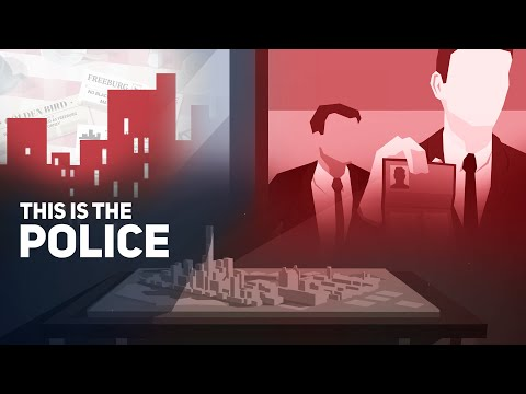This Is the Police Video