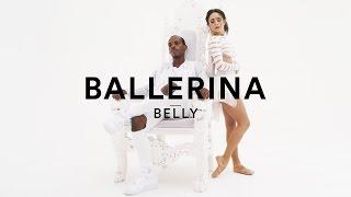 Belly - Ballerina | Lil Buck x Jessica Keller | Dance Video #StyleOnPointe
