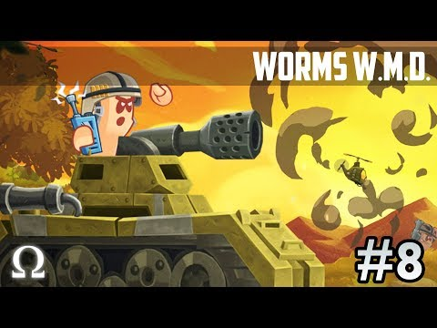 BUSTING OUT MY SIGNATURE MOVE! | Worms W.M.D. #8 Ft. Squirrel, Satt, Ze