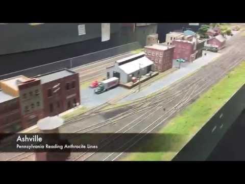Rocky Mountain Line HO Scale Model Railroad – Part 2 | Train