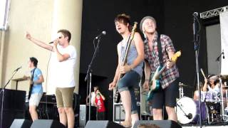 The Summer Set- This Is How We Live