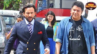 Saif Ali Khan Rejects Sajid Khan's Movie & Why? | Bollywood News