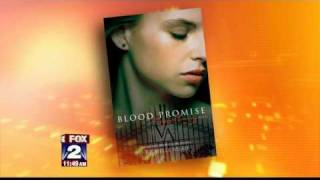 Райчел Мид, WJBK DT 2 1 2009 08 31 Kam Carman Richelle Mead