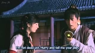 Jiang Hu Chinese Paladin 3 Eps 03