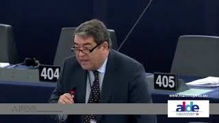 António Marinho e Pinto 16 Mar 2017 plenary speech on the fisheries sector