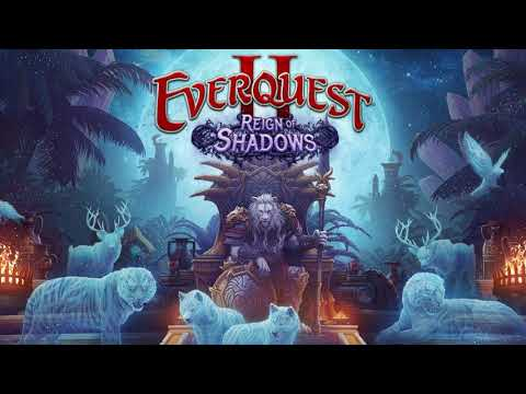 EverQuest II Gets New Race in Reign of Shadows Expansion