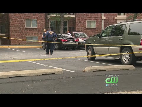 Deadly Shooting In Overbrook Park