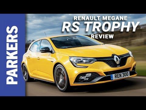 Renault Megane Hatchback Review Video