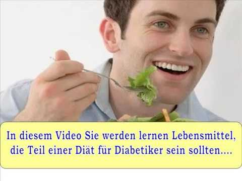 Ob Weizenkeime bei Diabetes