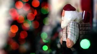 Новогодние песни. Я тащусь от этой новогодней песенки!