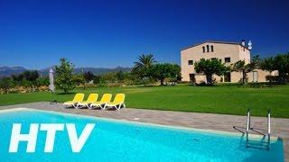 Video del alojamiento Mas Montbrio Belvedere