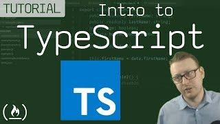 TypeScript 101 (tutorial)