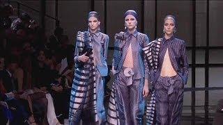 Haute Couture à Paris : Robes De Stars Chez Giorgio Armani Privé - Le Mag