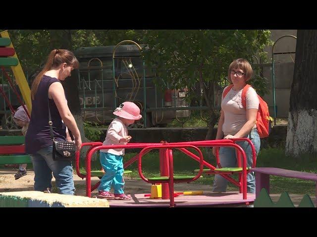 В Ангарске выросло число происшествий с детьми