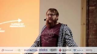 KharkivJS #5 2015 — Andrey Listochkin — Anti hype   как не гнаться за технологиями и начать жить