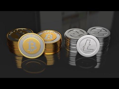Как работает обменник криптовалют
