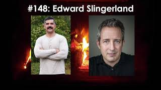 Podcast #148: Trying Not to Try With Edward Slingerland | The Art of Manliness