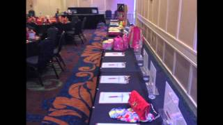What Not To Do At Your Silent Auction Table