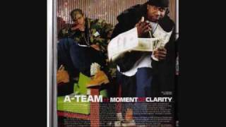 A-team ft. 50 Cent Gunz For Sale