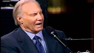 I Would Not Be Denied - Jimmy Swaggart