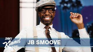 JB Smoove on Return of Curb Your Enthusiasm, RV Life & Winning an Emmy