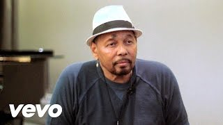 Aaron Neville - Inside the Album: Money Honey