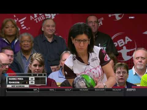 PBA Bowling World Tour Finals 02 26 2017 (HD)