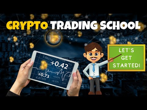 Crypto Trading School | Free Cryptocurrency Trading Courses ...