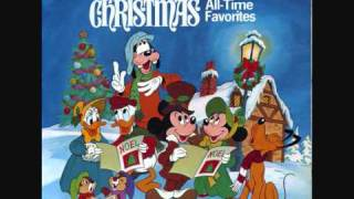The Twelve Days Of Christmas - Disney Christmas Songs